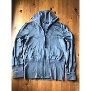 Sporty Sleek Jacket